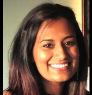 Shobhana Gupta
