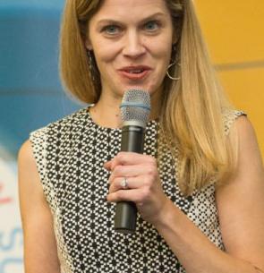 Susan Rivers