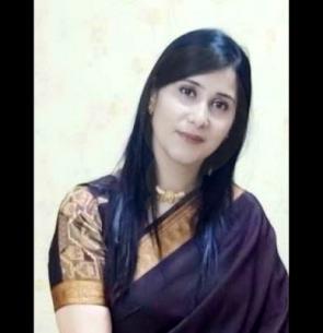 Deepti Chopra